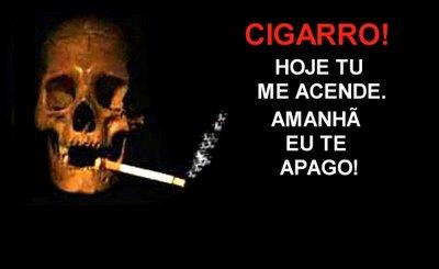 Quando deixar de fumar se gravidez