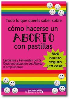 Aborto, más información, menos riesgos