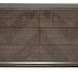 Chevron Dresser