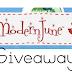 Modern June Banner Giveaway!