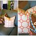 How to Arrange Throw Pillows