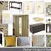 Living Room E-Design Board