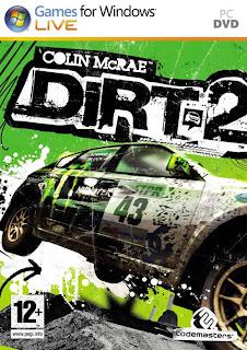 Baixar Dirt 2   PC pc corrida ano 2009