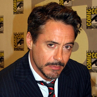 Biografia/ robert downey jr