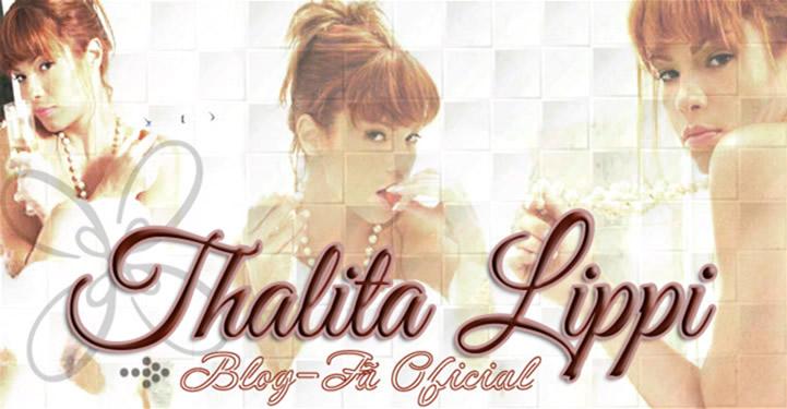 Thalita Lippi Oficial