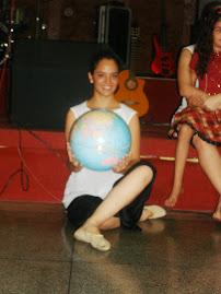 Teatro, dança e música para engrandecer o nome de Jesus entre as nações!!!
