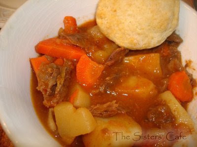 Recipes for crockpot beef stew