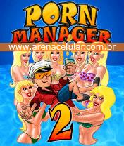 Porn Manager 2 para celular