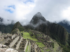 Templo del Inca
