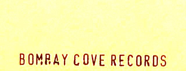 Bombay Cove Records