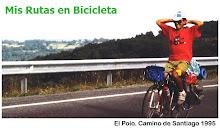 Travesias en Bicicleta
