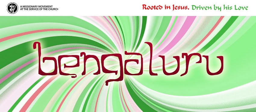Jesus Youth Bangalore