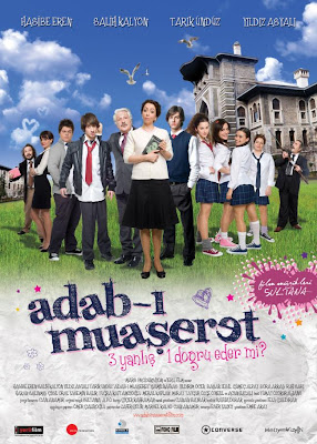 Adab-ı Muaşeret film izle