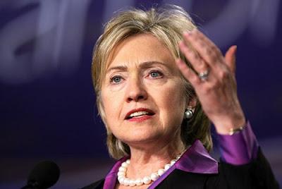 Mail privé d'Hillary Clinton : quel pataquès !
