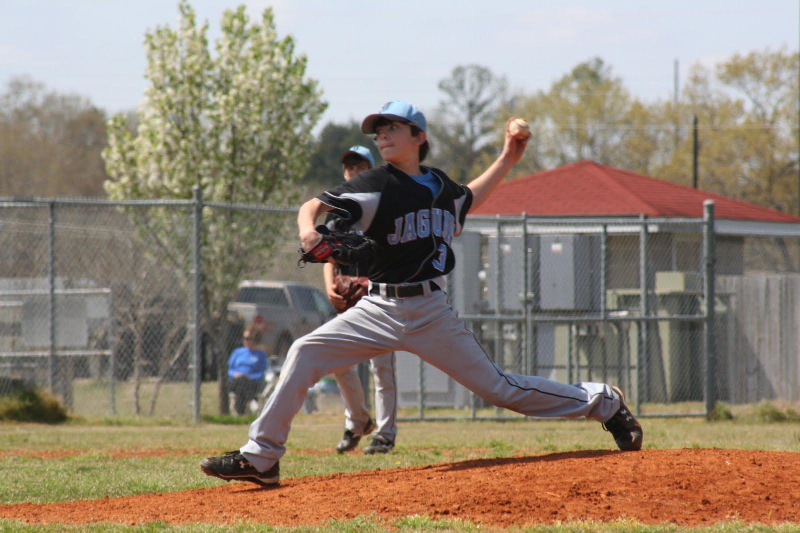 Demopolis Middle School Baseball Demopolis Middle School