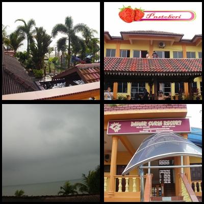 Resort Damar Suria Melaka je la Damar Suria Resort