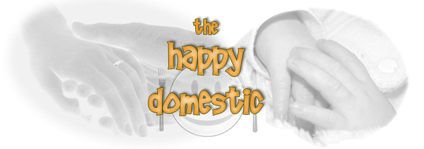 The Happy Domestic