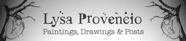Lysa Rhean Provencio