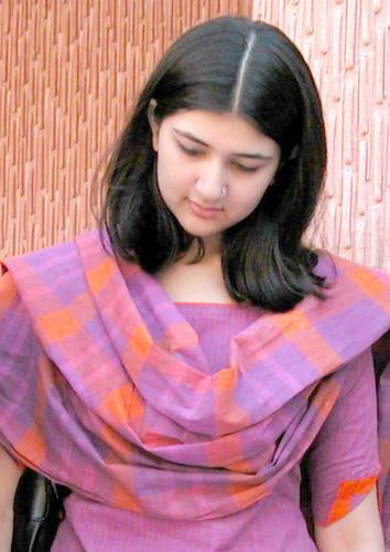 peshwar girl