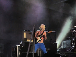 Biffy Clyro Wembley Stadium London 2010