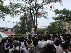 Nhật ký Thái Hà  2-9-08