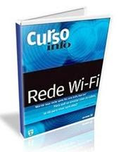 revista info thumb Curso Video aulas INFO: Redes Wifi internet downloads cursos cursos e apostilas