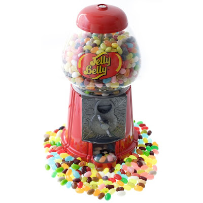 jelly belly mini bean machine instructions