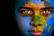 ÁFRICA - MÃE DE TODAS AS CIVILIZAÇÕES