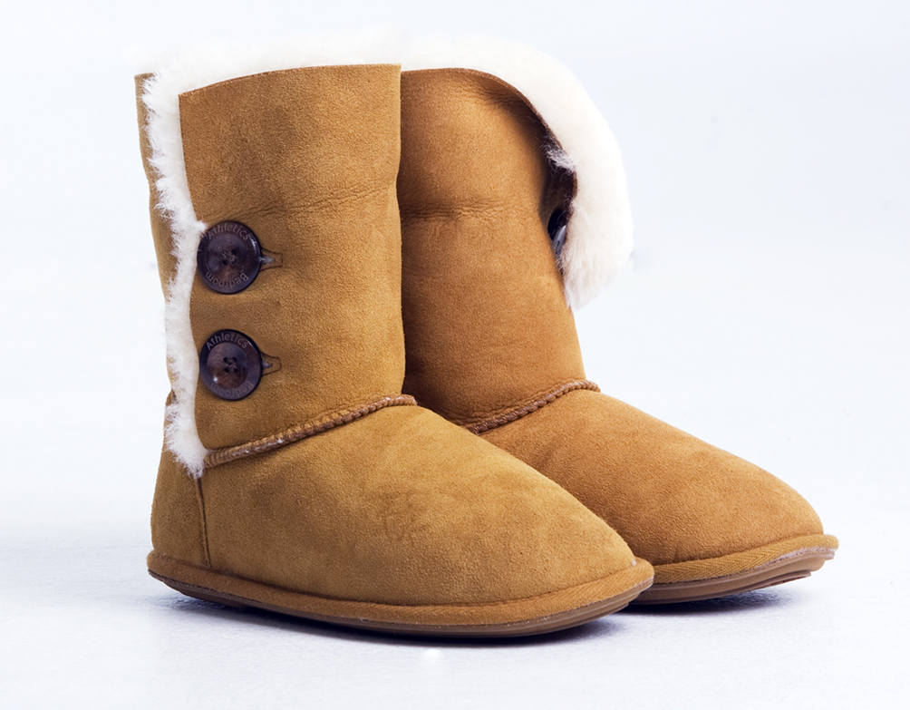 Fake Ugg Boot Slippers | Mount Mercy University