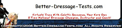 Better Dressage Tests