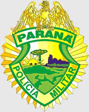 Polícia Militar do Estado do Paraná