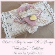 Petite Inspirations Valentine's Swap