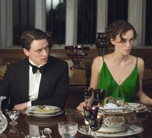 keira knightley james mcavoy atonement