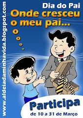 BLOGAGEM DE MARÇO