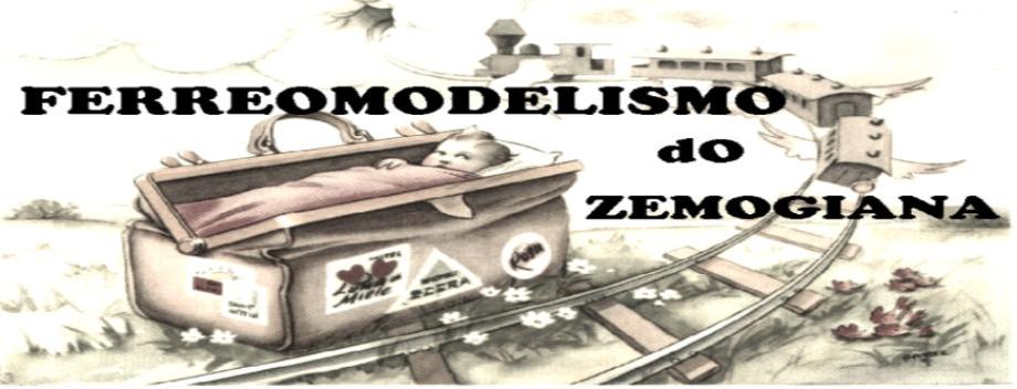 FERREOMODELISMO DO ZEMOGIANA