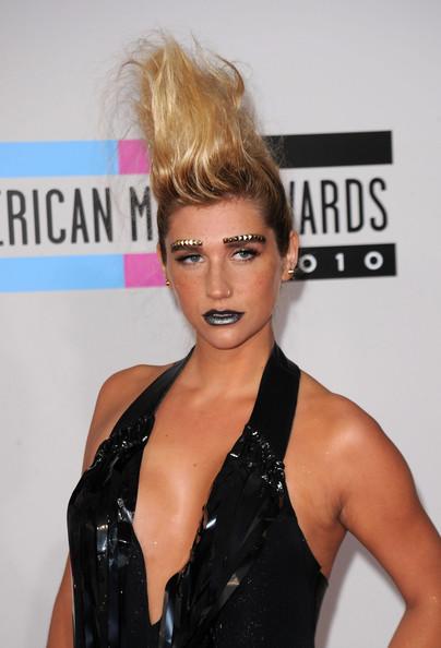 kesha fat in bikini. schmink Kesha+makeup