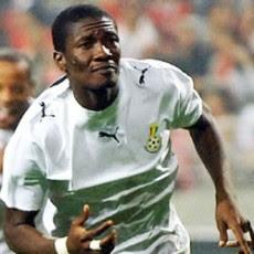 Gyan-gol-Ghana