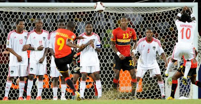 Angola-Malawi