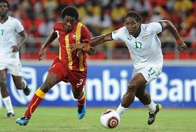Ghana-quarti