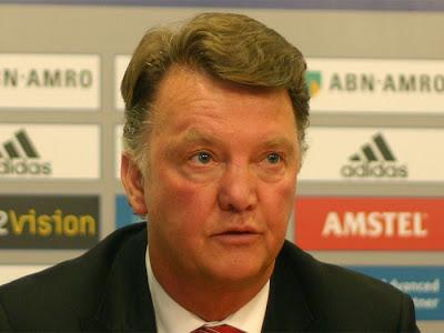 Van Gaal è il nuovo tecnico del Bayern Monaco