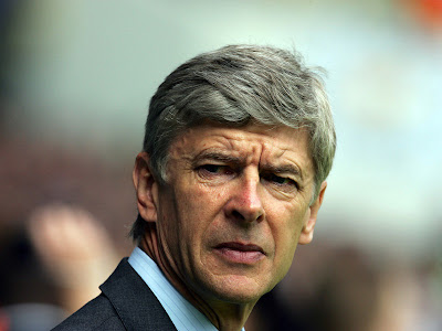 Wenger assicura che resterà all'Arsenal