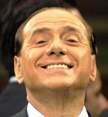 Il diktat di Berlusconi a Leonardo