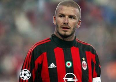 Beckham è tornato ai Galaxy ma sogna il Milan