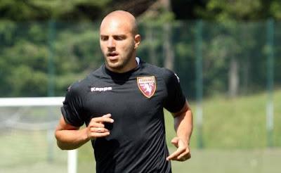 Roisina dice addio all'Italia e al Torino