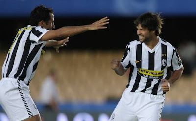 Diego è già leader della Juventus