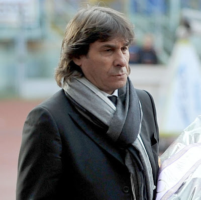 Conti elogia Ranieri