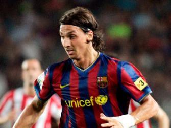 Ibrahimovic-maglia-Barcellona