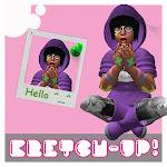 KRETCH - UP