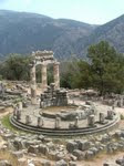 Templo de Delphos