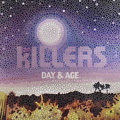 The Killers Day And Age